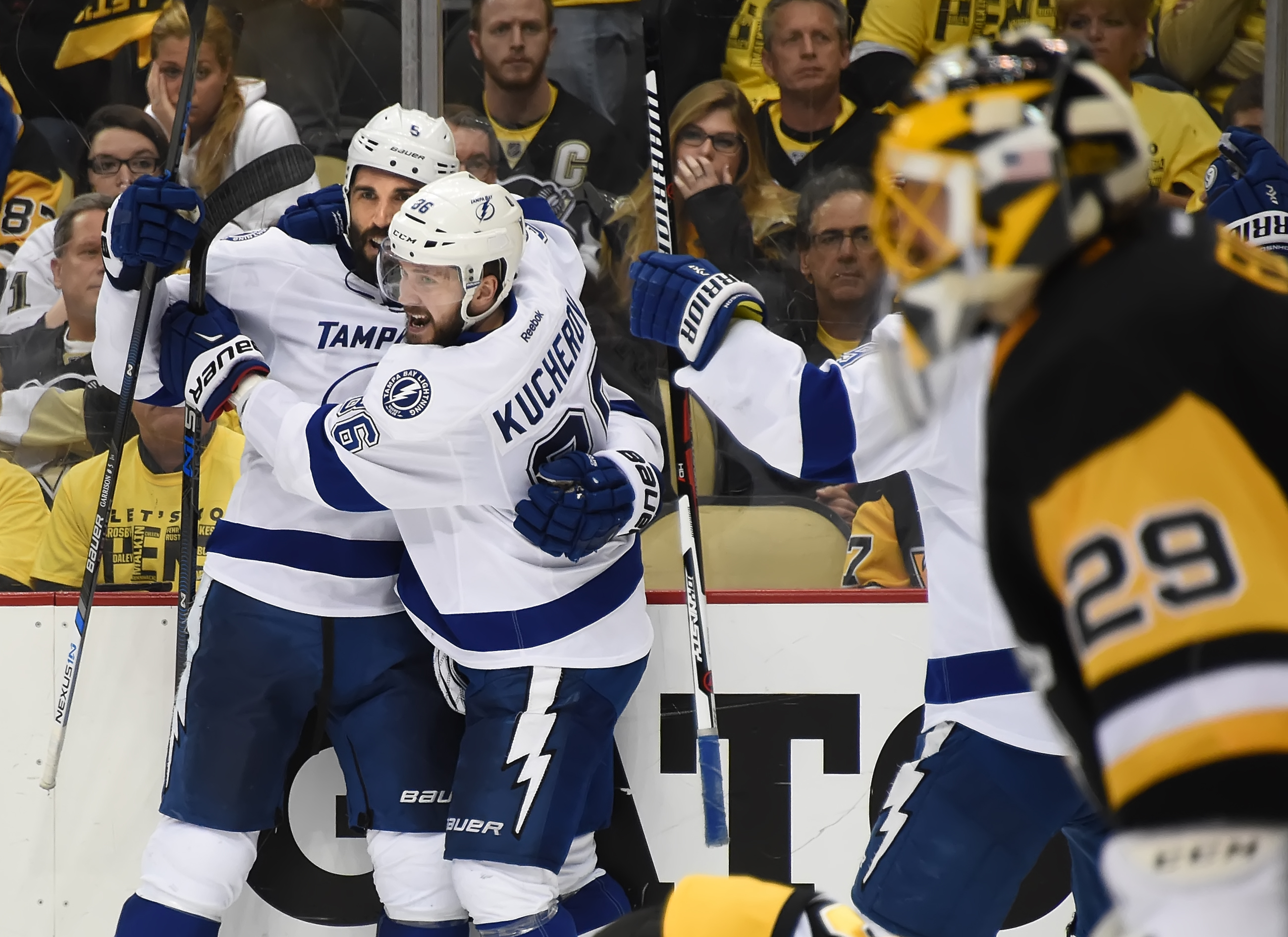 Penguins lose Game 5 to Lightning in overtime, 4-3 | Pittsburgh: In Focus