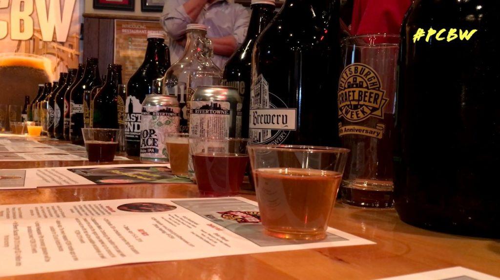 beerweek growlers