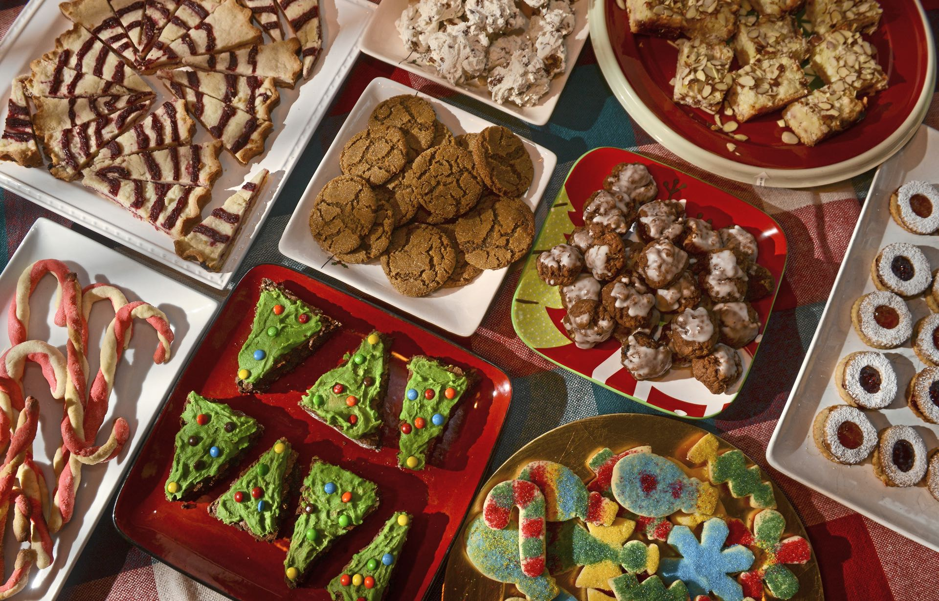 Sample Page Our Best Holiday Christmas Cookie Recipes
