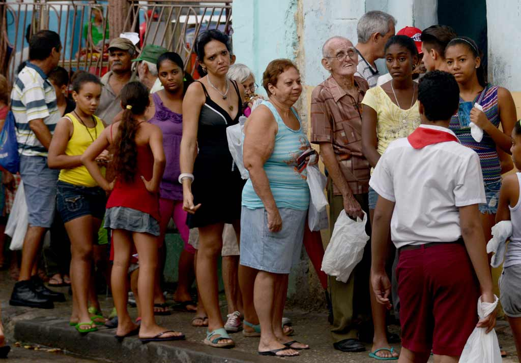 hook up in cuba I've had 11 women in cuba by these girls are beautiful they could easy hook up with an american where life would be 50/50 or they may not even have to work.