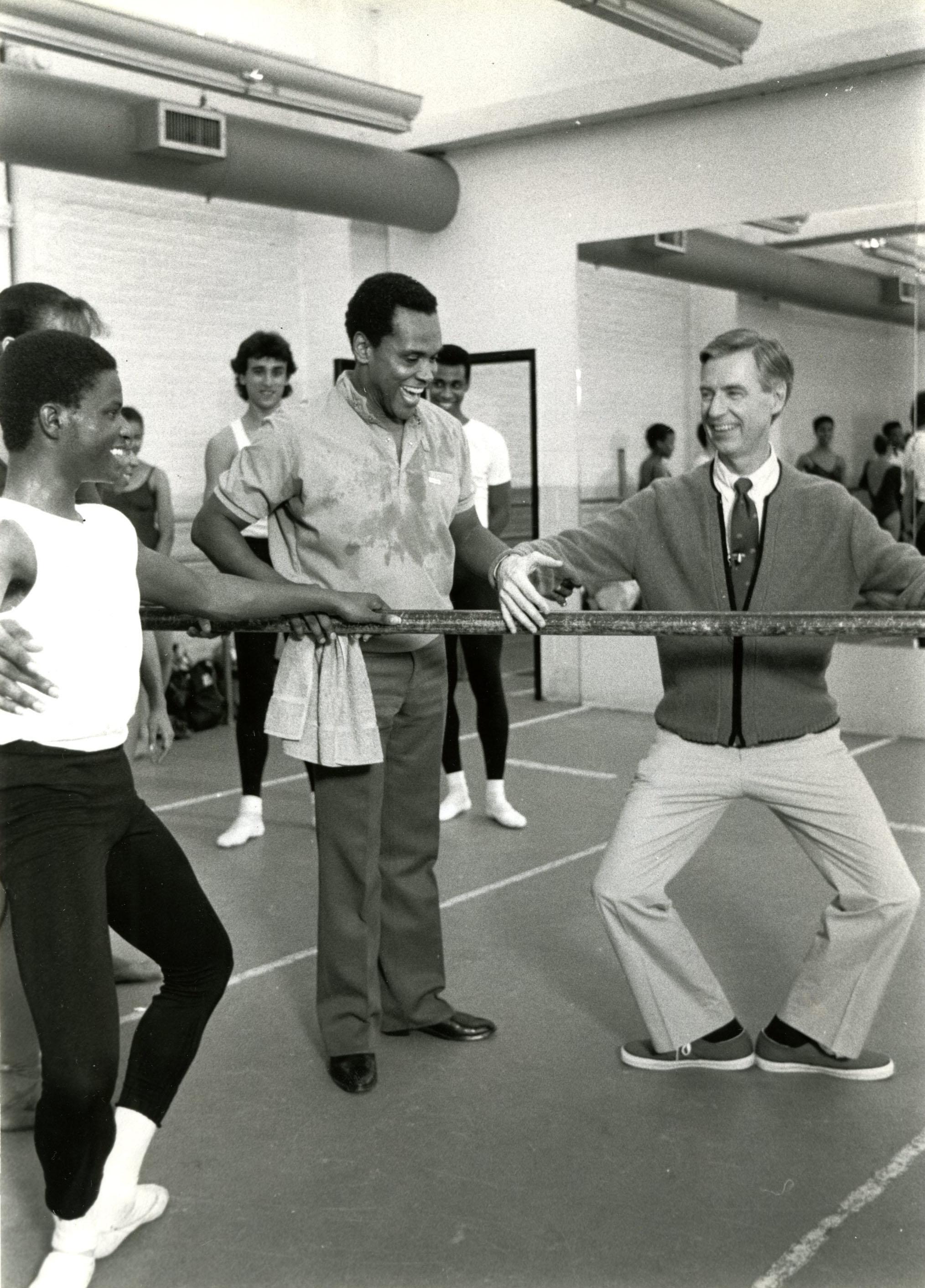 Mr Rogers Neighborhood Turns 50 Pittsburgh Post Gazette