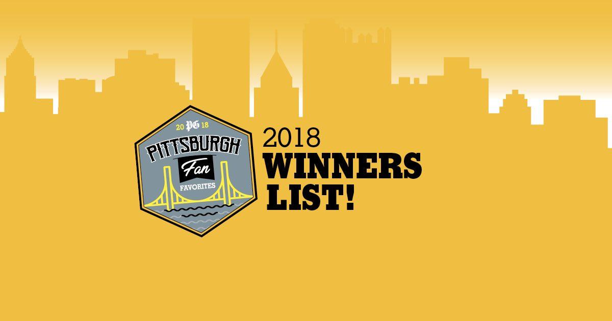 Health Wellness Beauty Pittsburgh Fan Favorites 2018