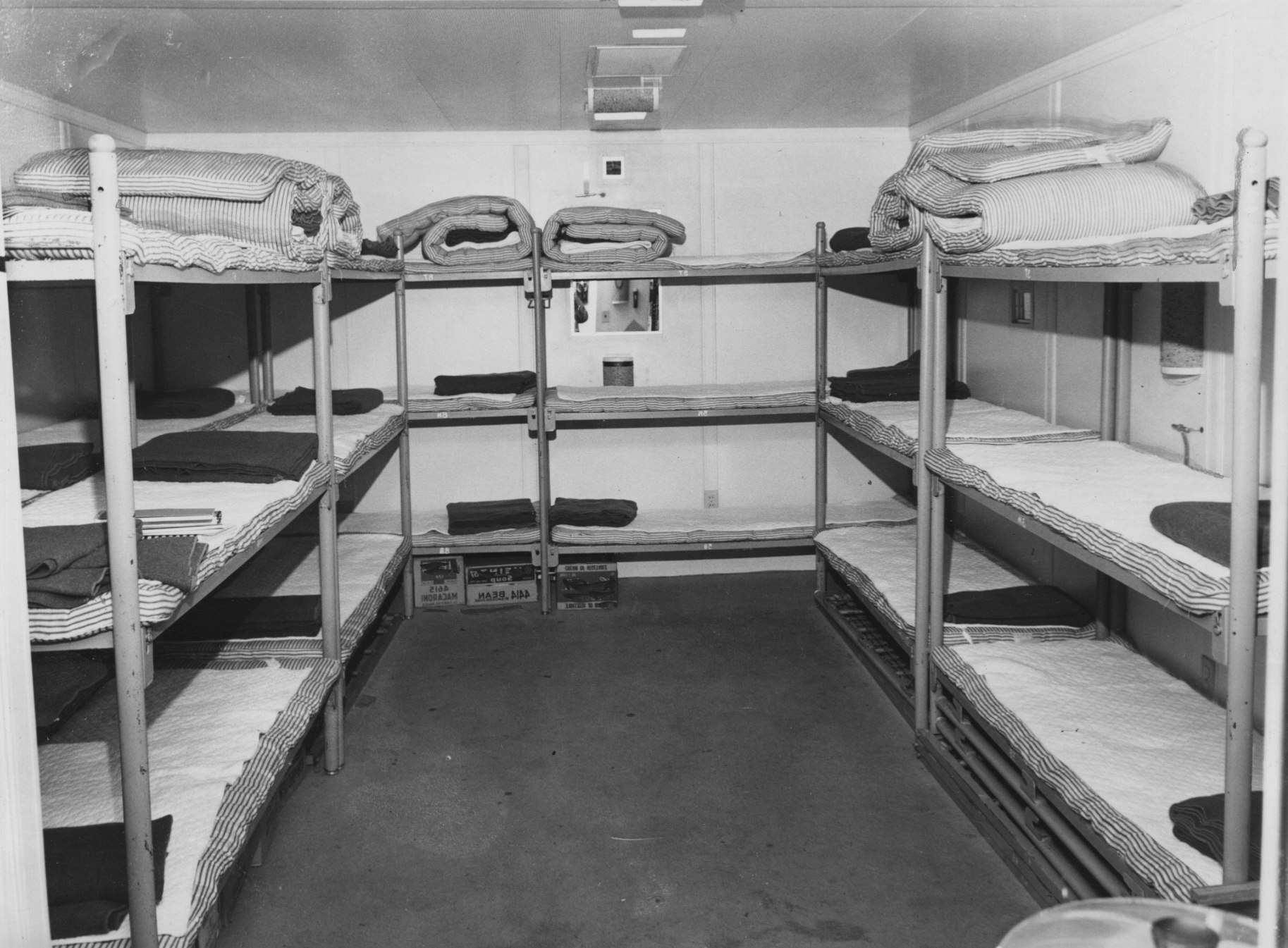 Pittsburgh S Fallout Shelters