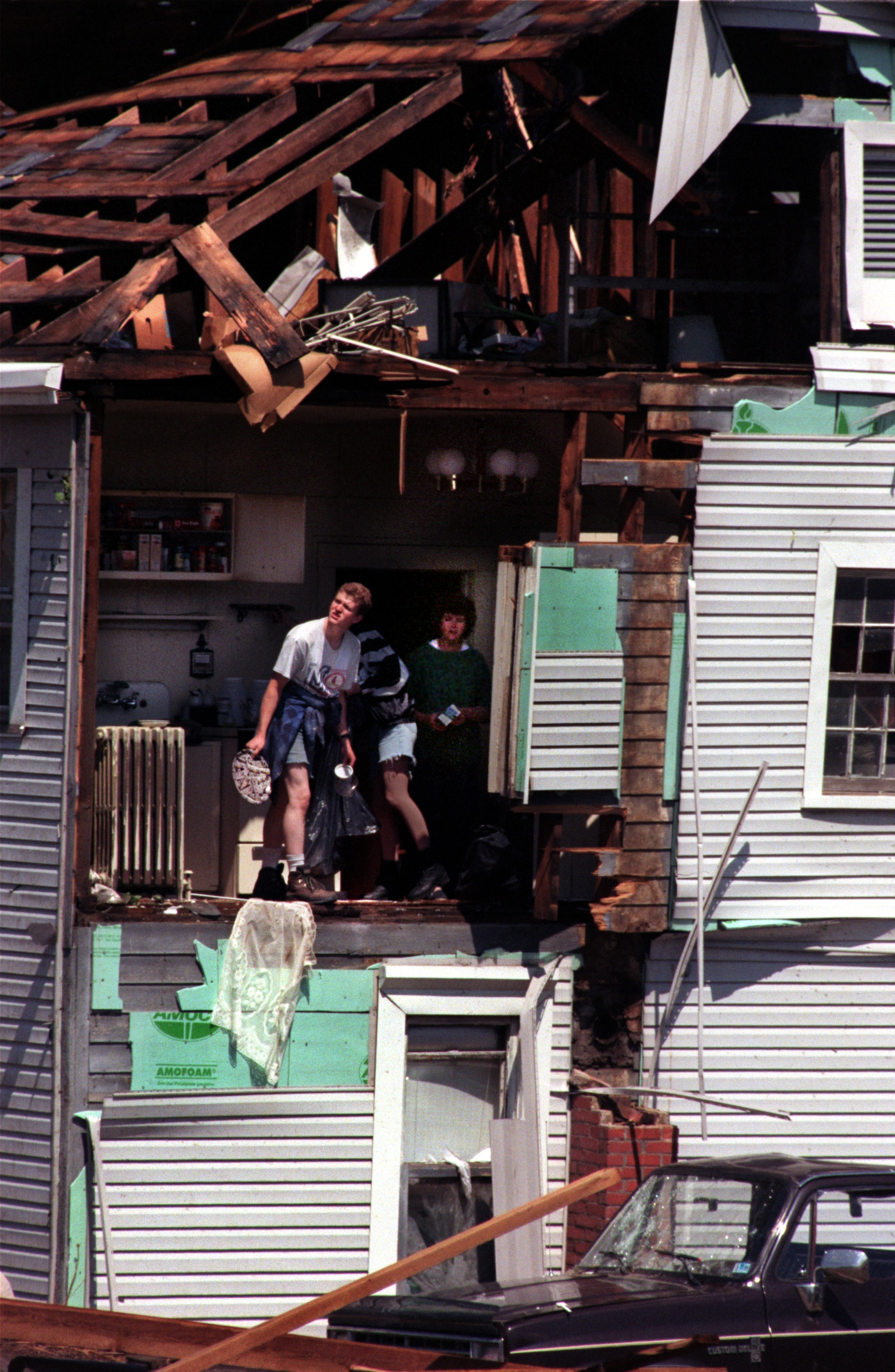 when tornadoes tormented the pittsburgh region